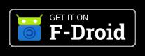 on FDroid